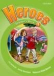 HEROES 1 TEACHER'S BOOK