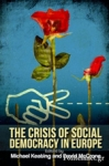(P/B) THE CRISIS OF SOCIAL DEMOCRACY IN EUROPE