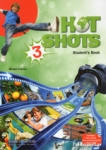 HOT SHOTS 3 STUDENT'S BOOK (+WRITING BOOKLET+READER+e-BOOK)