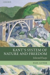(P/B) KANT'S SYSTEM OF NATURE AND FREEDOM