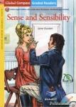 SENSE AND SENSIBILITY B1.1 (+MP3-CD)