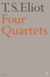 (P/B) FOUR QUARTETS