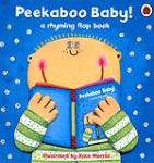 (H/B) PEEKABOO BABY