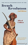(P/B) THE SOCIAL INTERPRETATION OF THE FRENCH REVOLUTION