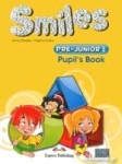 (POWER PACK) SMILES PRE-JUNIOR (+MULTI-ROM, IEBOOK)