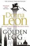 (P/B) THE GOLDEN EGG