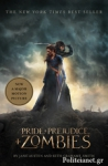 (P/B) PRIDE AND PREJUDICE AND ZOMBIES