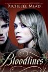 (P/B) BLOODLINES (BOOK 1)