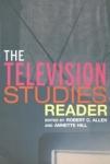 (P/B) THE TELEVISION STUDIES READER