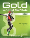 GOLD EXPERIENCE B2 (+DVD)