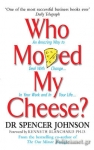 (H/B) WHO MOVED MY CHEESE?