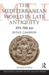(P/B) THE MEDITERRANEAN WORLD IN LATE ANTIQUITY