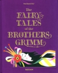 (H/B) THE FAIRY TALES OF THE BROTHERS GRIMM