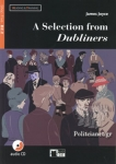 A SELECTION FROM DUBLINERS (+AUDIO CD)