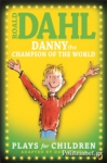 (P/B) DANNY THE CHAMPION OF THE WORLD