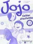 JOJO 1 - CAHIER D'ACTIVITES