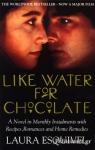 (P/B) LIKE WATER FOR CHOCOLATE