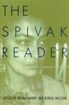 (P/B) THE SPIVAK READER
