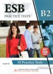 ESB B2, 10 PRACTICE TESTS