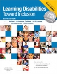 (P/B) LEARNING DISABILITIES