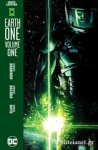 (H/B) GREEN LANTERN: EARTH ONE (VOLUME 1)