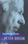 (P/B) THERE ARE NO SECRETS