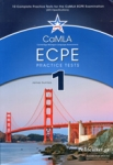 MICHIGAN ECPE PRACTICE TESTS 1 STUDENT'S BOOK (CAMLA) WITH GLOSSARY
