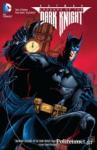 (P/B) BATMAN: LEGENDS OF THE DARK KNIGHT (VOLUME 1)