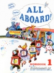 ALL ABOARD! 1 - STUDENT'S WORKBOOK