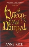 (P/B) THE QUEEN OF THE DAMNED