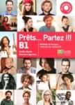 PRETS... PARTEZ!!! B1 (+CD MP3+TRANSCRIPTIONS)