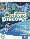 OXFORD DISCOVER 6 (DOWNLOADABLE CODE)