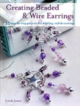(P/B) CREATING BEADED AND WIRE EARRINGS