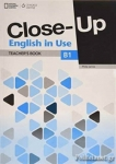CLOSE-UP ENGLISH IN USE B1