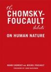 (P/B) CHOMSKY VS. FOUCAULT