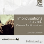 (CD) IMPROVISATIONS AU ZARB