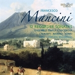 (2CD) 12 RECORDER SONATAS