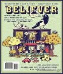 BELIEVER, VOLUME 16, ISSUE 6, DECEMBER 2019 / JANUARY 2020
