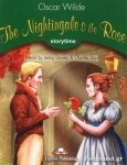THE NIGHTINGALE AND THE ROSE - STORYTIME (+CD DOWNLOADABLE)