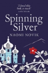 (P/B) SPINNING SILVER