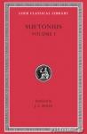 (H/B) SUETONIUS (VOLUME I)