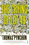 (P/B) THE CRYING OF LOT 49