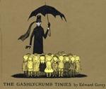 (H/B) THE GASHLYCRUMB TINIES