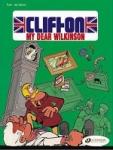 (P/B) CLIFTON