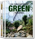 (H/B) 100 CONTEMPORARY GREEN BUILDINGS (2-VOLUME SET)