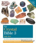 (P/B) THE CRYSTAL BIBLE (VOLUME 3)