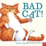 (H/B) BAD CAT!