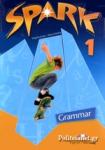 (POWER PACK) SPARK 1 (STUDENT'S + ieBOOK + COMPANION + WORKBOOK + GRAMMAR+READERS)