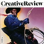CREATIVE REVIEW, VOLUME 31, ISSUE 6, JUNE 2011