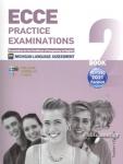ECCE BOOK 2 PRACTICE EXAMINATIONS (+4CDS)